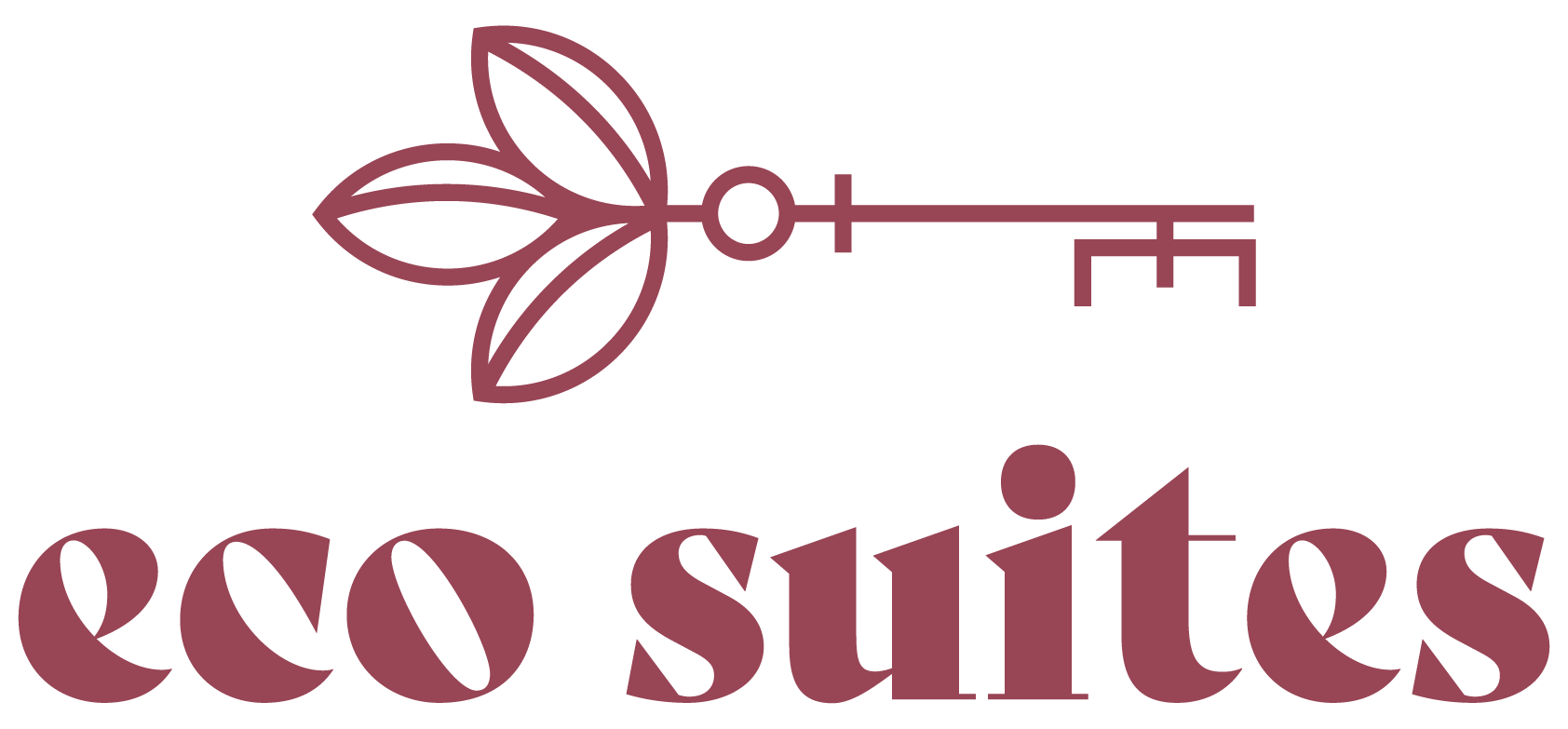 eco suites Logo